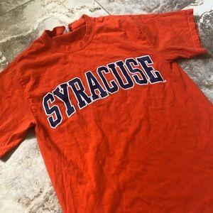 Tops - Syracuse Orange T-Shirt